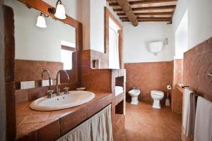 La Spinetta, Ferienhäuser  San Lorenzo Nuovo - big - 2
