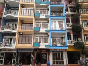 Hai Trang Hotel