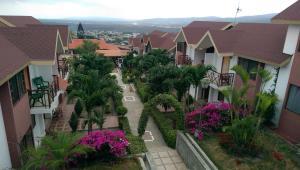 Balcones del Cerro Hotel - Cabañas