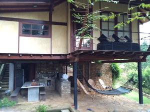 Lands End Kandy
