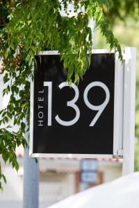 obrázek - Hotel 139