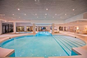 Ramada Resort Bodrum, Hotel  Bitez - big - 83