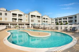 Hampton Inn and Suites Outer Banks- Corolla