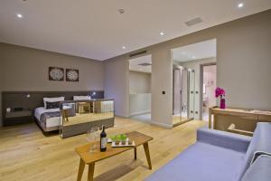 Ramada Resort Bodrum, Hotel  Bitez - big - 20