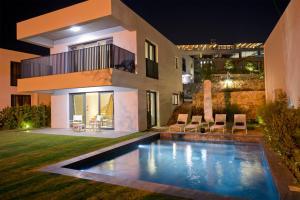 Ramada Resort Bodrum, Hotel  Bitez - big - 42