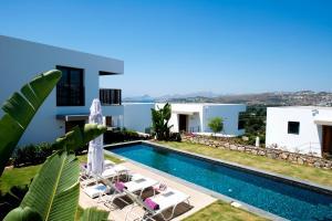 Ramada Resort Bodrum, Hotely  Bitez - big - 44