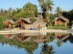 Vanuatu MG Cocomo Resort