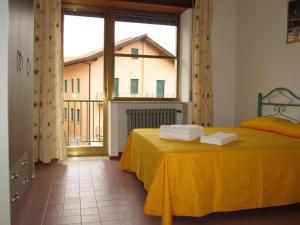 Mira Amalfi, Apartments  Agerola - big - 55