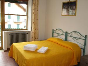 Mira Amalfi, Apartments  Agerola - big - 56