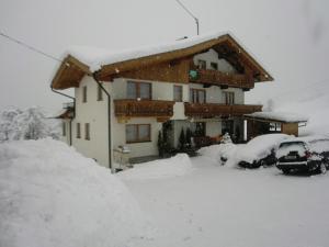 Haus Gugglberger, Apartments  Hainzenberg - big - 2