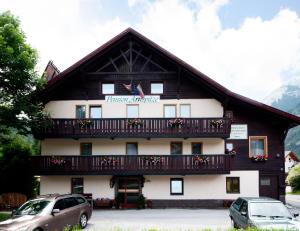 Pension Arnspitze