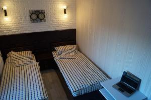 Апартаменты В Барановичах