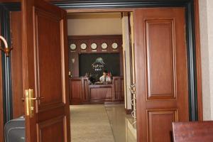 Отель Alp Inn - фото 5