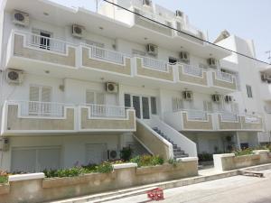 obrázek - Fania Apartments