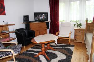 Ruhiges Apartment in Chemnitz