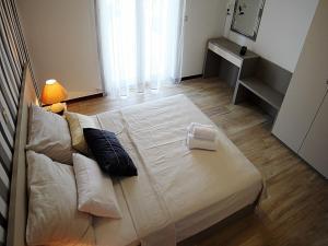 B&B Villa Oasa 1, Отели типа «постель и завтрак»  Ровинь - big - 67