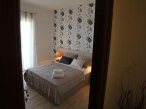 B&B Villa Oasa 1, Отели типа «постель и завтрак»  Ровинь - big - 14