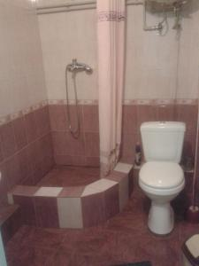 Angeliсa Guest House, Penziony  Haspra - big - 3