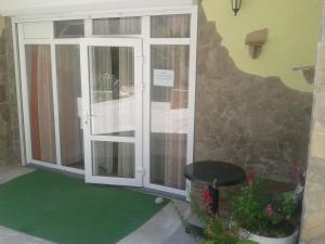 Angeliсa Guest House, Penziony  Haspra - big - 19