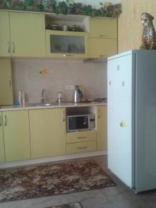 Angeliсa Guest House, Penziony  Haspra - big - 12