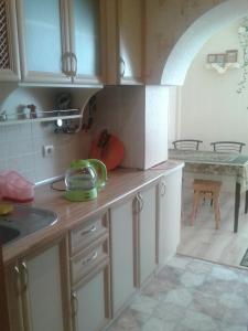 Angeliсa Guest House, Penziony  Haspra - big - 17