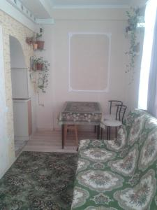 Angeliсa Guest House, Penziony  Haspra - big - 8