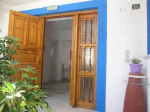 Studios Zafiri, Aparthotely  Naxos Chora - big - 16
