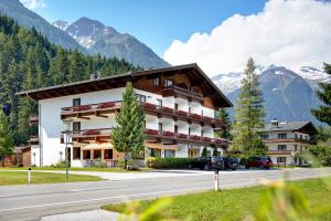 Accommodation in Wald Im Pinzgau