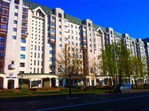 Апартаменты Некрасова