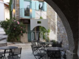 A Picture of Garni Hotel Dvor