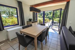Maisons de Vacances Azur en Ardenne(Durbuy)