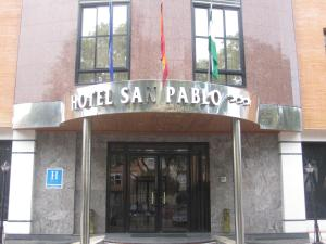 obrázek - Hotel San Pablo Sevilla