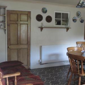 Artists Cottage, Prázdninové domy  Matlock - big - 21