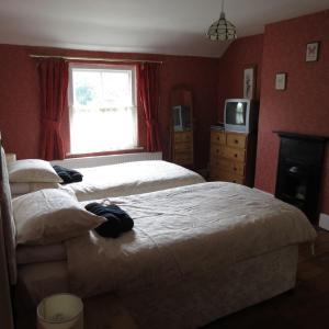 Artists Cottage, Prázdninové domy  Matlock - big - 19