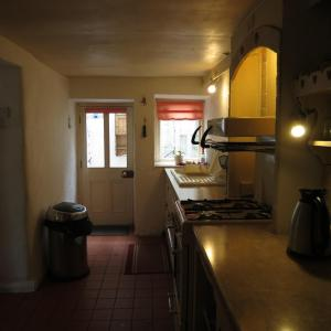 Artists Cottage, Prázdninové domy  Matlock - big - 11