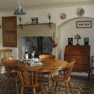 Artists Cottage, Prázdninové domy  Matlock - big - 3