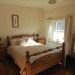 Artists Cottage, Prázdninové domy  Matlock - big - 4