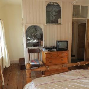 Artists Cottage, Prázdninové domy  Matlock - big - 14