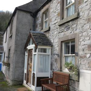 Artists Cottage, Prázdninové domy  Matlock - big - 13