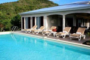 Villa Blue Bay