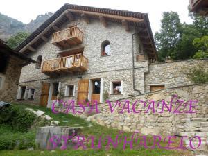 Casa vacanze Strunharelo Valle Maira