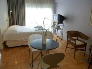 Castillo Argentina Apartamentos - Palermo, Apartmány  Buenos Aires - big - 29