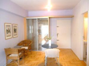 Castillo Argentina Apartamentos - Palermo, Apartmány  Buenos Aires - big - 57