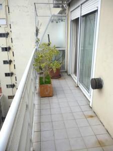Castillo Argentina Apartamentos - Palermo, Apartmány  Buenos Aires - big - 60