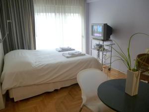 Castillo Argentina Apartamentos - Palermo, Apartmány  Buenos Aires - big - 67