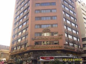Каир - Cairo Khan Hotel