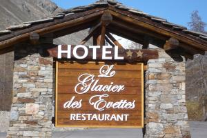 Bonneval-sur-Arc Hotels