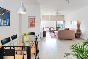 Kfar Saba View Apartment, Ferienwohnungen  Kefar Sava - big - 21