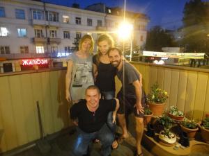 Хостел Лучший в Иркутске - фото 14