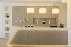 Hotel Leone - фото 15